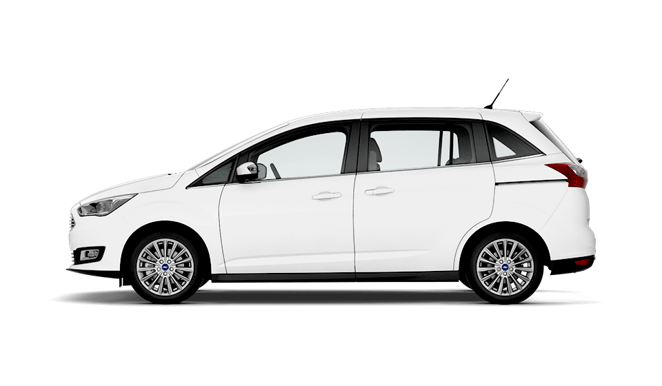 Ford Grand-c-max