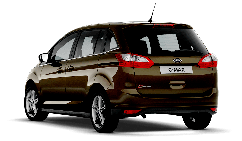 new ford grand c max cars for sale in east midlands. Black Bedroom Furniture Sets. Home Design Ideas