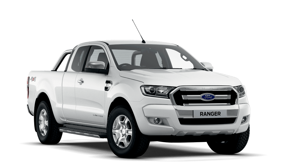 Ford Ford Ranger Pick Up Double Cab Limited 2 2.2 TDCi