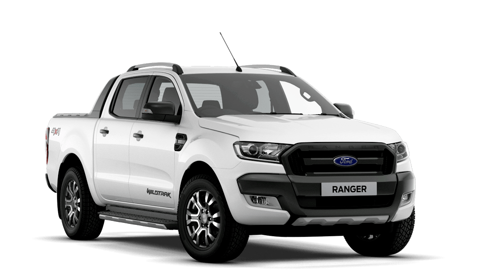 Ford Ranger Hire Purchase Deals