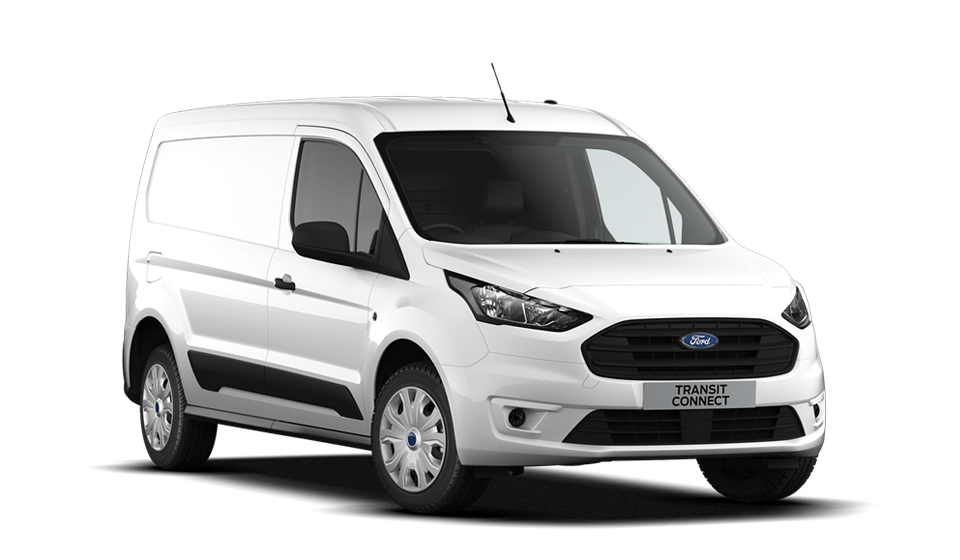 Ford Ford Transit Connect 1.6 TDCi 75ps Van