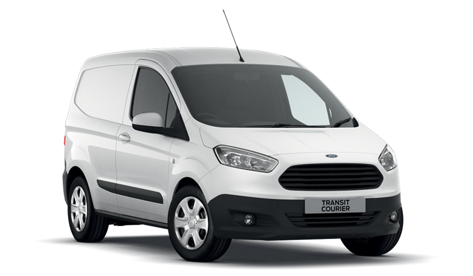 Ford Transit Courier Contract Hire Deal
